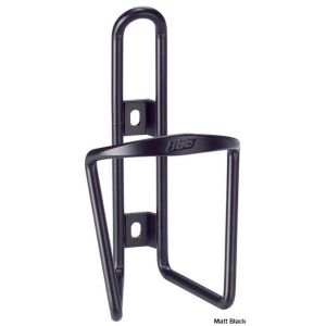 BBB cycling EcoTank - Porte-bidon - Noir mat - 60 g