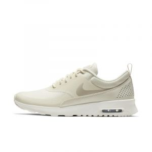 Nike Chaussure Air Max Thea pour Femme - Crème - Taille 40