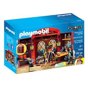 Playmobil Coffre Pirates - Pirates - 5658