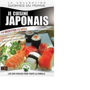 Je cuisine Japonais