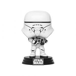 Funko Figurine Pop! First Order Jet Trooper - Star Wars : L'ascension De Skywalker