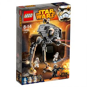 Lego 75083 - Star Wars : AT-DP