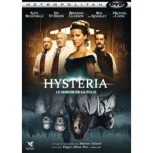 Hysteria - Le miroir de la folie