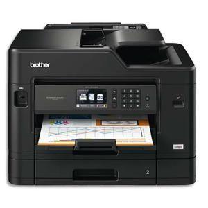 Brother MFC-J5730DW - Imprimante multifonctions jet d'encre couleur