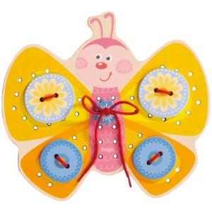 Haba Papillon à lacer