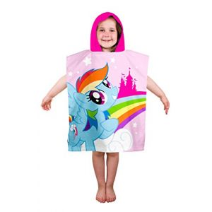 Character World Poncho Mon Petit Poney Equestria
