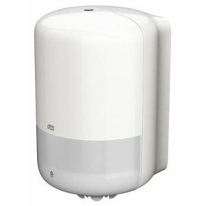 Tork 559000 - Distributeur maxi-bobines d'essuie-tout à dévidage central