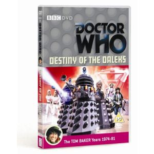 Doctor Who : Destiny of The Daleks