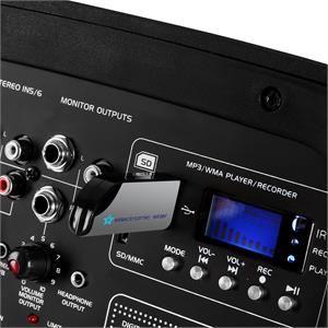 Ibiza Sound COMBO210 - Système de sonorisation