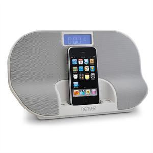 Denver Electronics IFM-90 - Haut-parleur et Station d'accueil pour iPhone/iPod radio