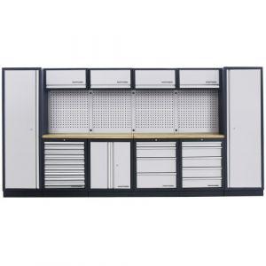 Image de Kraftwerk Mobiler d atelier modulaire 6 éléments MOBILIO