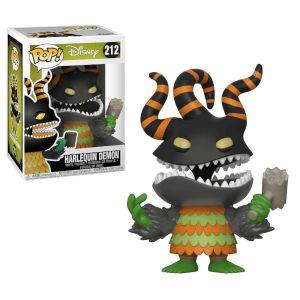 Funko Figurine - Pop - Disney - NBX - Harlequin Demon