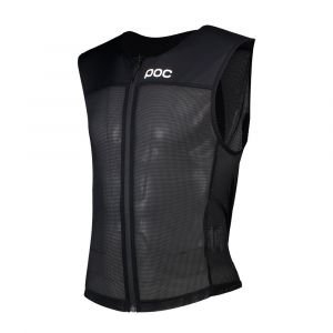 Poc Spine VPD Air Vest - Protection taille M - Regular, noir