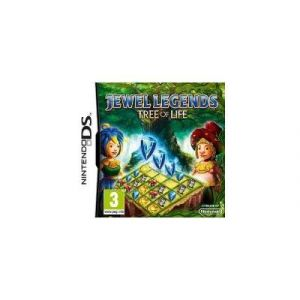 Jewel Legends - Three of Life [PC]