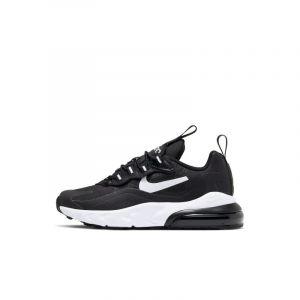Nike Chaussure Air Max 270 QS pour Jeune enfant - Noir - Taille 35.5 - Unisex