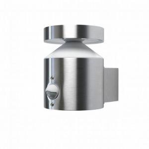 Ledvance Applique LED extérieure avec détecteur de mouvement x LED intégrée ENDURA STYLE CYLINDER L 4058075205352 1 pc(s)