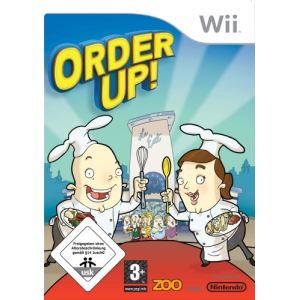 Order up! [Wii]