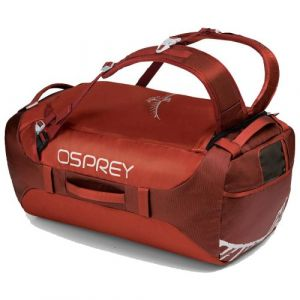 Osprey Transporter 65 ruffian red (2017)