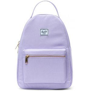 Herschel Nova Small Backpack 17L, lavendula crosshatch Sacs à dos loisir & école