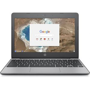 """HP Chromebook 11-v001nf - 11.6"""" avec Celeron N3060"""
