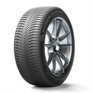 Image de Michelin 235/55 R17 103Y CrossClimate+ XL