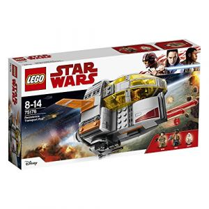 Lego 75176 - Star Wars : Resistance Transport Pod