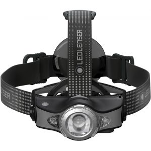 Led lenser LED MH11 Lampe frontale, gray Lampes frontales