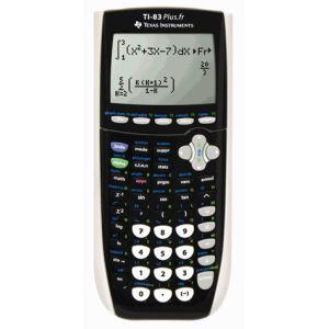 Texas instruments TI-83 Plus.fr - Calculatrice graphique
