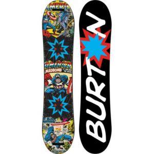 Burton Snowboard Planche de snowboard Chopper Ltd Marvel pour enfant