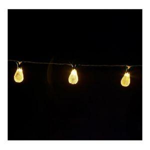 Guirlande LED de décoration Ananas (140 cm)