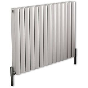 hudson reed aldrwtd600830 radiateur aluminium design vitality air 60 x 83cm 1609 watts. Black Bedroom Furniture Sets. Home Design Ideas