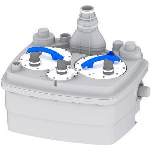SFA Station de relevage SANICUBIC 2 PRO (Eaux chargées) clavier Smart