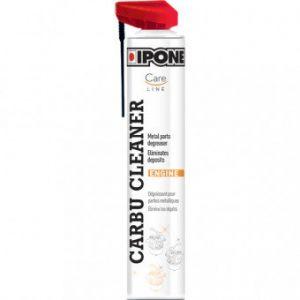 Ipone Sprays d'entretien Carbu Cleaner - Degraissant Carburateur - 750 ml