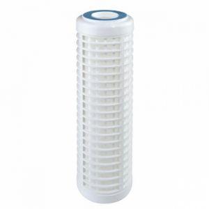 Dipra Cartouche filtre lavable anti-impuretés 50 microns