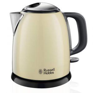 Russell Hobbs 24994-70 Bouilloire sans fil 1l 2400w crème colours plus