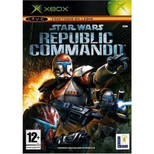 Star Wars : Republic Commando [XBOX]