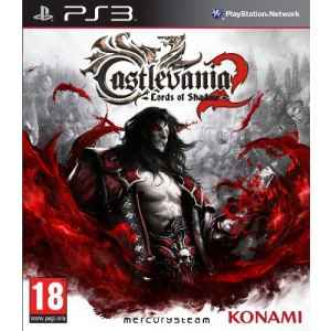 Castlevania : Lords of Shadow 2 [PS3]