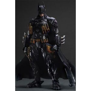 DC Comics Variant Play Arts Kai Figurine Batman Armored 28 cm