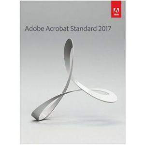 Acrobat 2017 [Windows]