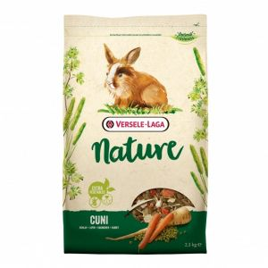 Nature VERSELE LAGA Lapin Cuni 2,3 kg