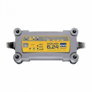 GYS Chargeur de batterie FLASH 6.24