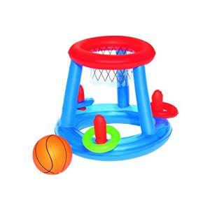 Bestway Panier de basket flottant