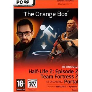 The Orange Box [PC]