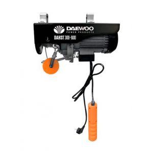 Daewoo DAHST300 / 600 - Palan électrique 600 Kg max. 1200 W