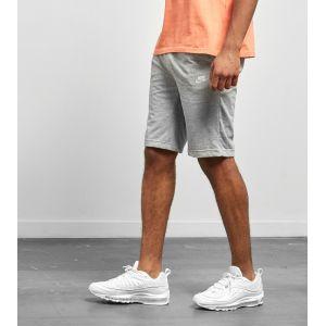 Nike Short Sportswear pour Homme - Gris - Taille L Male