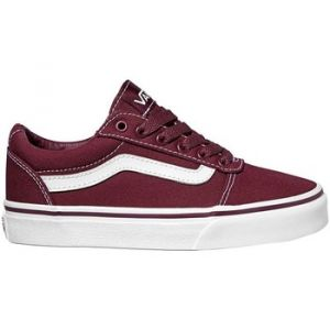 Vans Chaussures YT Ward Port RO multicolor - Taille 36,37,38,39,35,38 1/2,36 1/2