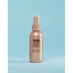 Maybelline New-York Dream Satin Brume Fixatrice de Maquillage - 50 ml