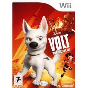 Volt : Star Malgré Lui [Wii]