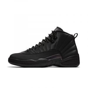Nike Chaussure Air Jordan 12 Retro Winter pour Homme - Noir - Taille 46
