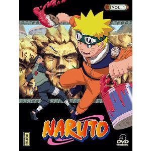 Naruto - Volume 1